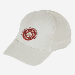 Reebok Structured Cap with Team Logo