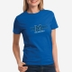 Ladies T-Shirt Full Logo