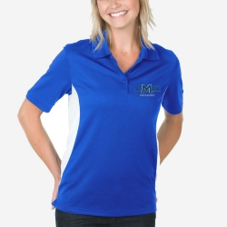 Reebok Ladies' Athletic Polo
