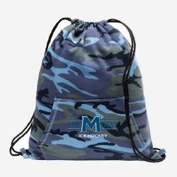 Core Fleece Sweatshirt Cinch Pack