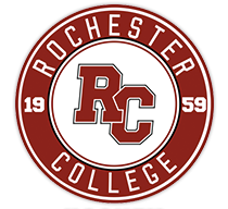 Rochester College Warriors Hockey Store